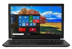"TOSHIBA Tecra 15.6"" HD Business Laptop"