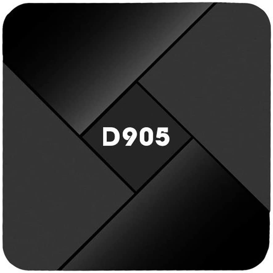 D905 Android TV Box
